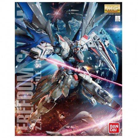 Freedom Gundam Ver 2.0 MG Mecha Model Kit