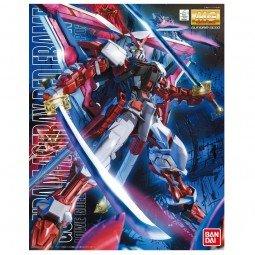Gundam Astray Red Frame MG Mecha Model Kit