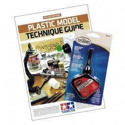 Guide & Glue